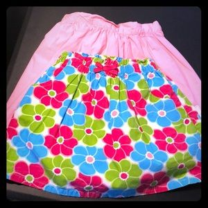 Other - Girls skirts